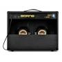Cubo Amplificador Borne Vorax 2080 com 60 Watts RMS para Guitarra