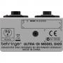 Direct Box Ativo Behringer DI 20
