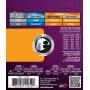 Encordoamento Violão Aço  Elixir 80/20 012 Nanoweb