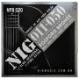 Encordoamento Violão Aço Nig 011 Fósforo Bronze NPB-520