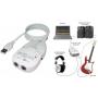 Interface de Áudio Guitar Link Behringer UCG102