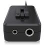 Interface de Áudio TC Helicon Go Guitar Captação e Gravação de Áudio