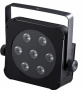 LED Par 7 Leds 3W RGB SLIM LED-7TC Acme