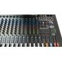 Mesa de Som K Audio 12 Canais MP1210 com USB, BT e Efeitos