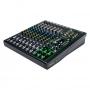 Mesa de Som Mackie 12 Canais PROFX12 V3 com Efeito e USB