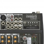 Mesa de Som Soundcraft 6 Canais SX602FX USB