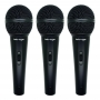 Kit Microfones Behringer XM1800 de Mão sem Cabos