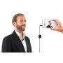 Microfone IK iRig Mic Lav de Lapela