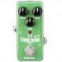 Pedal Nux Tube Man MKII NOD-2 Overdrive para Guitarra