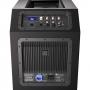 Sistema de PA Portátil Electro Voice EV Evolve 50 1000 Watts Preto
