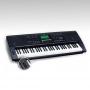 Teclado Eletrônico Keypower KP500 61 Teclas Sensitivas com USB