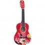 Violão Infantil PHX VID-MN1 Disney Minnie com Capa