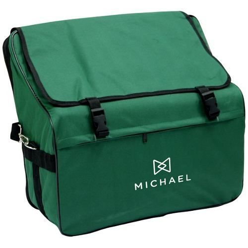 Acordeon Michael de 80 baixos ACMD8007PRD