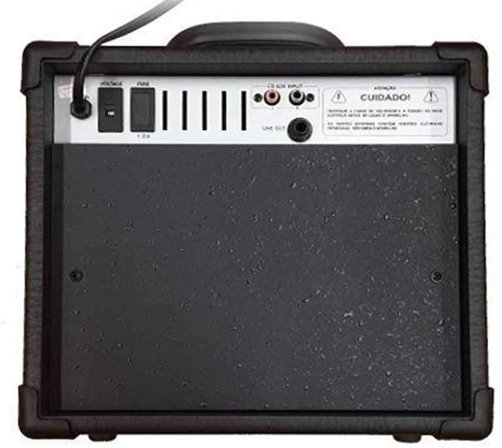 Amplificador de Violão e Voz Landscape Balad 20 20 Watts RMS