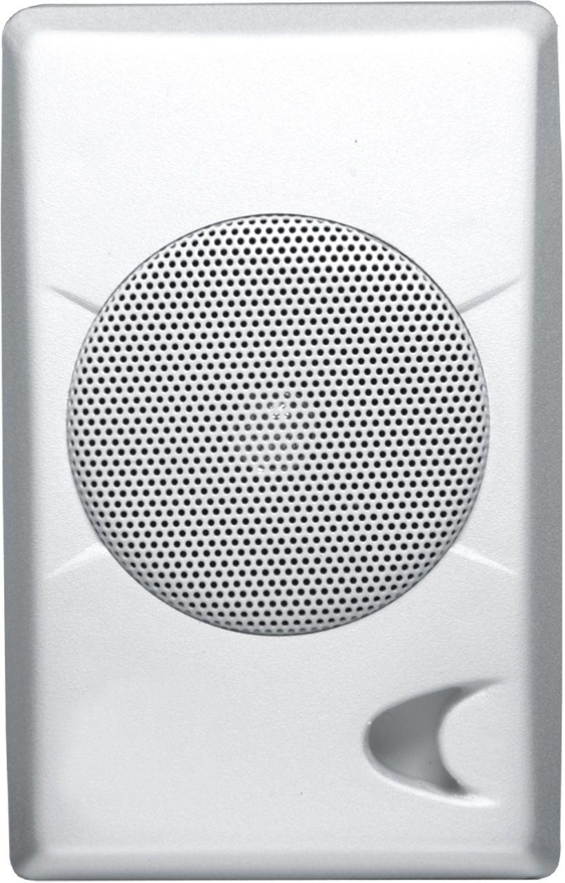 """Caixa Acústica 4"""" Passiva LL  35W PB75 Branca para Som Ambiente Unidade"""