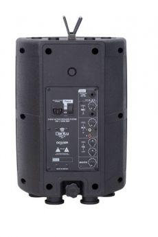 "Caixa de Som Ativa 8"" Donner Clarity CL100A USB 100 Watts"