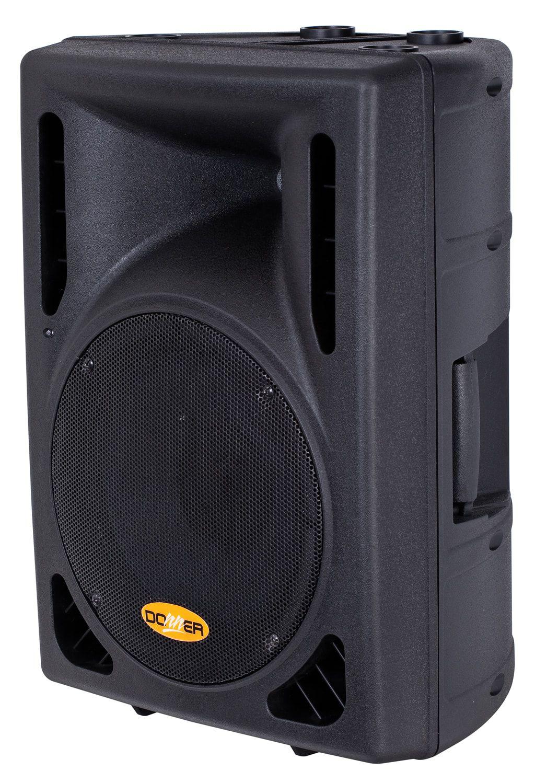 """Caixa de Som Acústica Passiva Donner 12"""" CL 200P"""