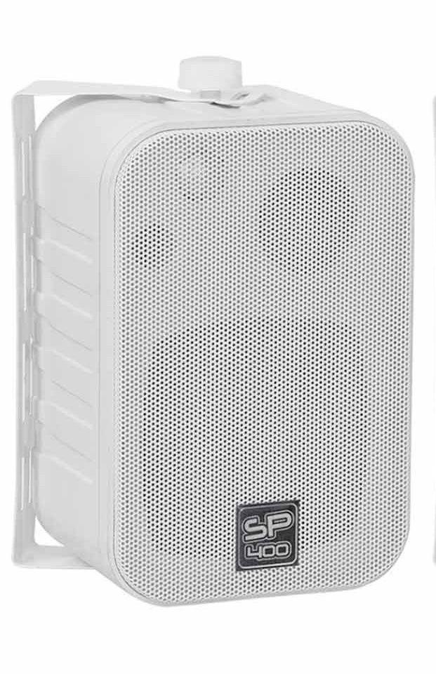 Caixa De Som Acústica SP-400 (unitário)