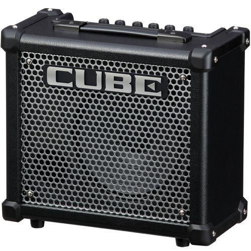 Cubo Guitarra Roland Cube 10 GX
