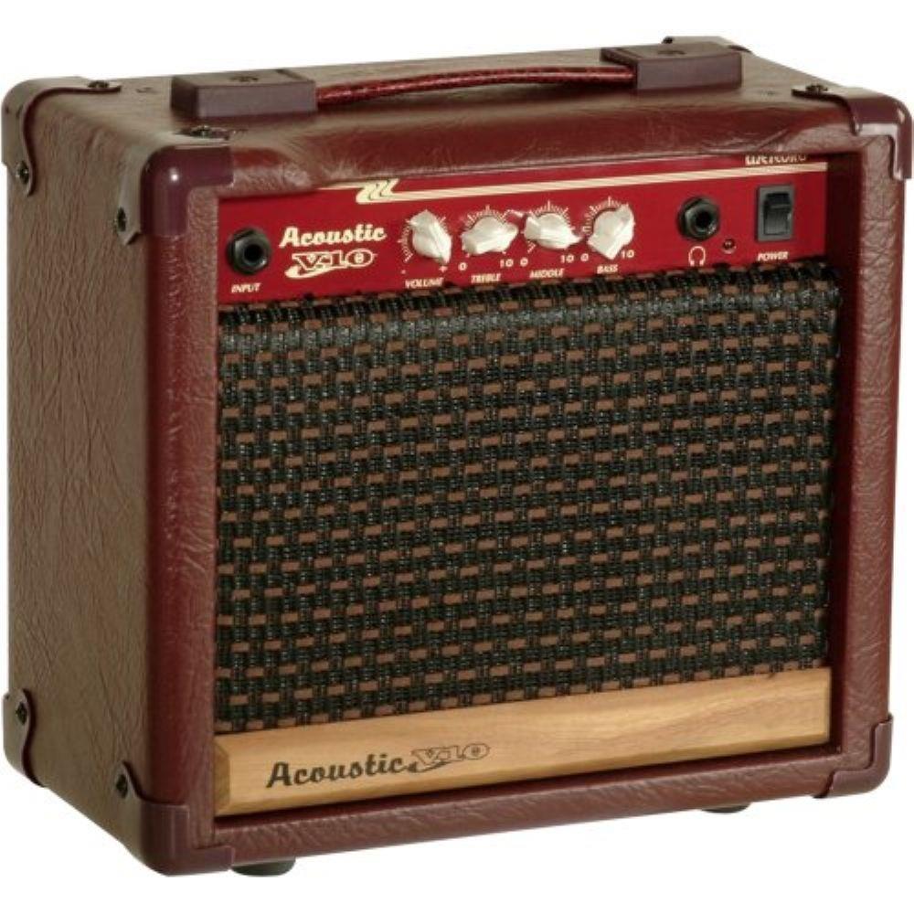 Cubo Para Violão 10W Acoustic V10 Meteoro