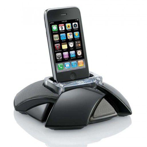 Dock Station JBL On Stage Micro III Iphone e Ipod