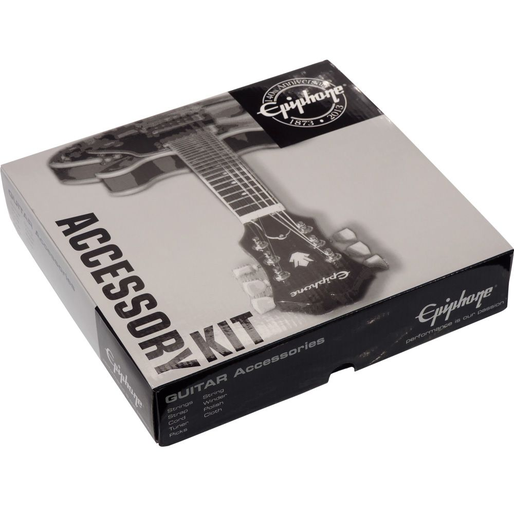 Epiphone Accessory Kit ACCKIT1