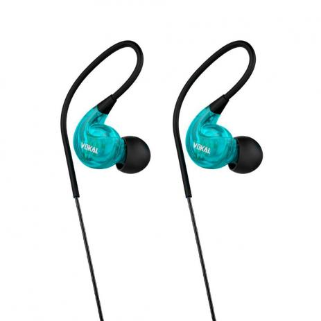 Fone de Retorno Monitor In Ear Vokal E40