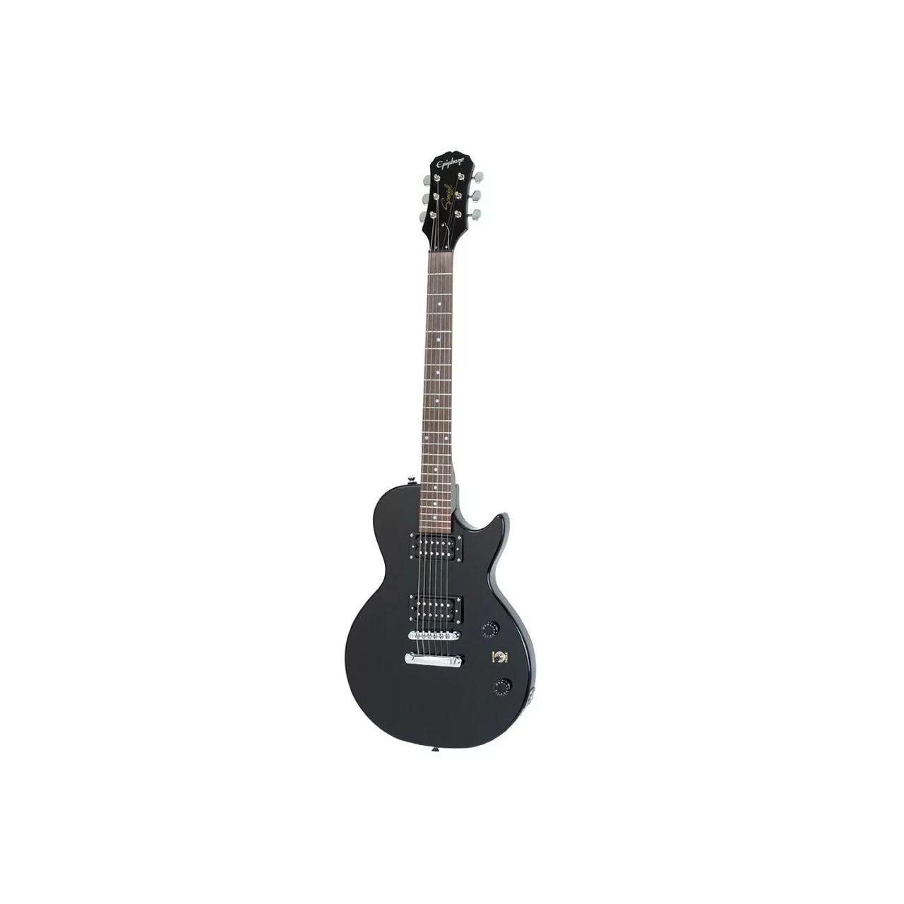 Guitarra Epiphone Les Paul Special Preta