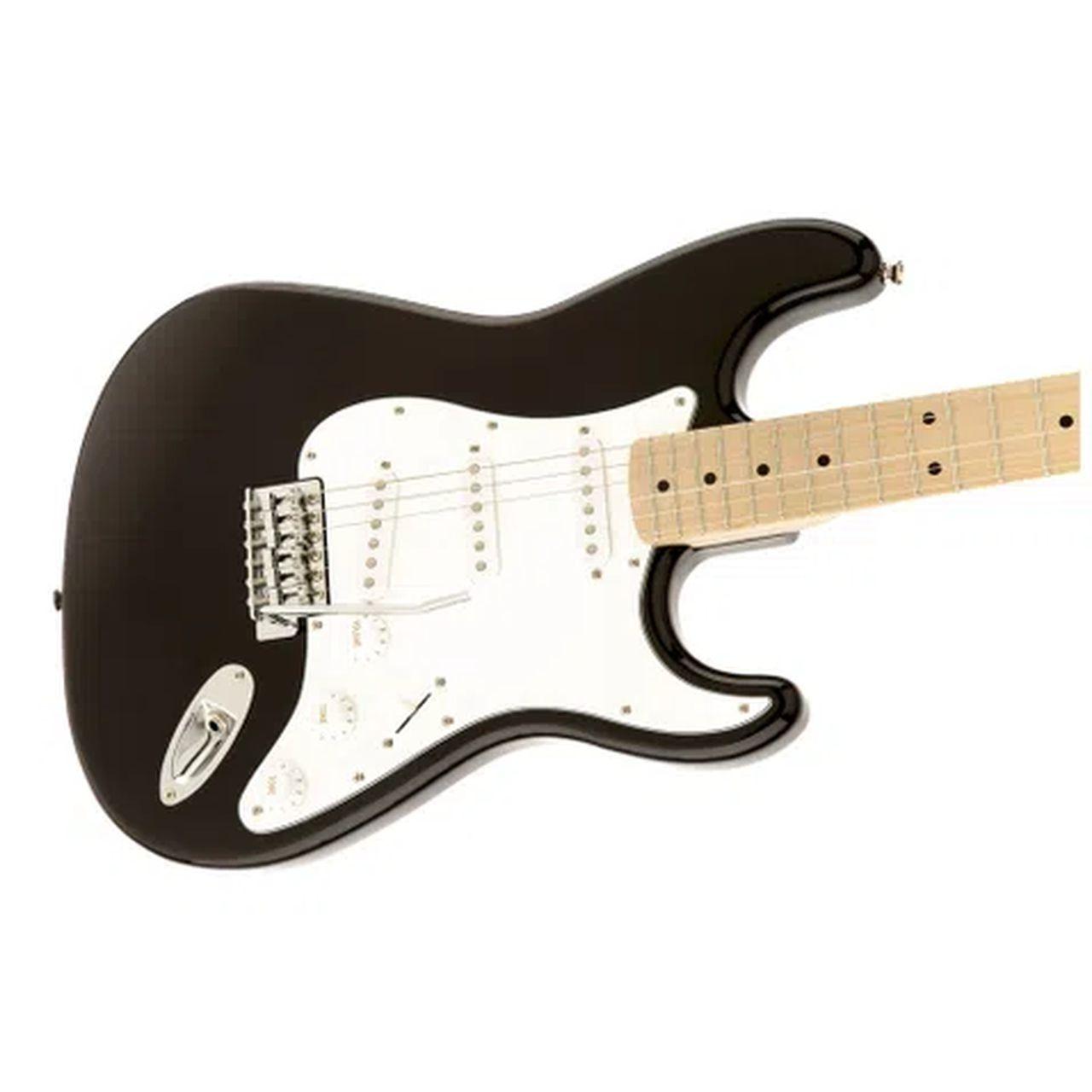 Guitarra Fender Squier Affinity Stratocaster 506 Black 031 0602