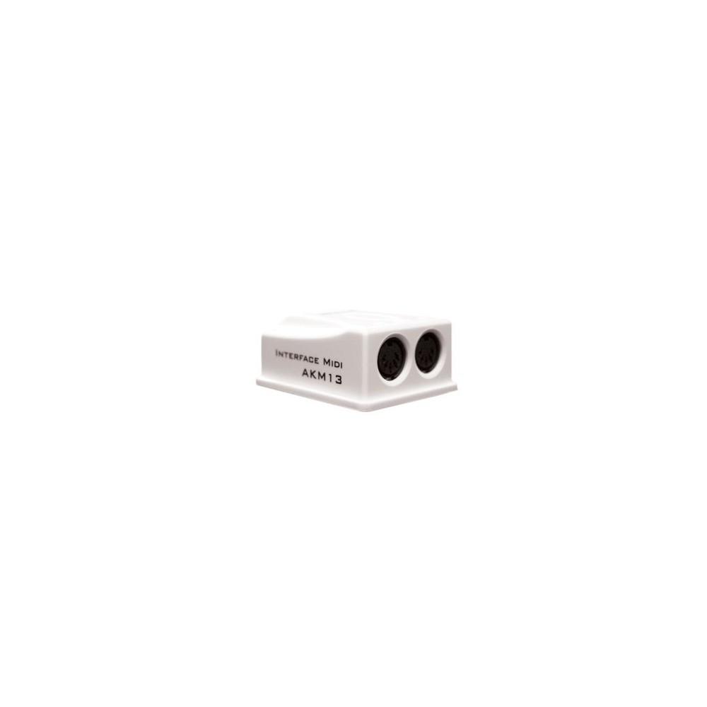 Interfaca MIDI USB Michael AKM13