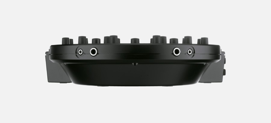 Mixer para Ensaio e Gravação de Grupos Roland HS-5