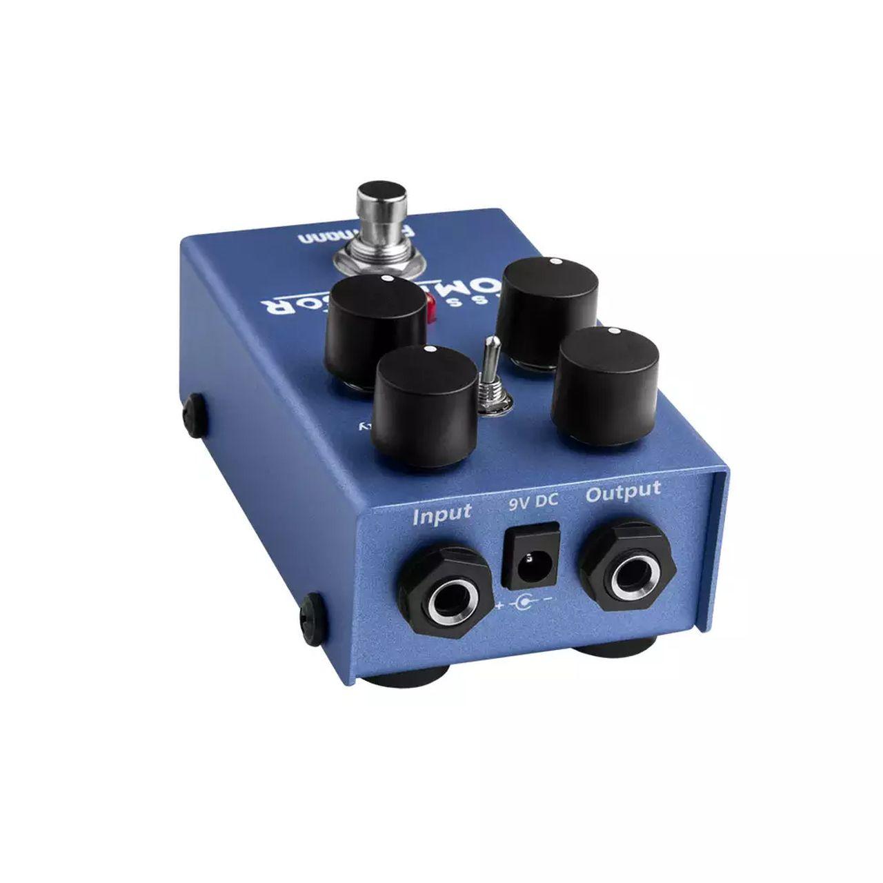 Pedal Fuhrmann Bass Compressor BC10 para Contrabaixo