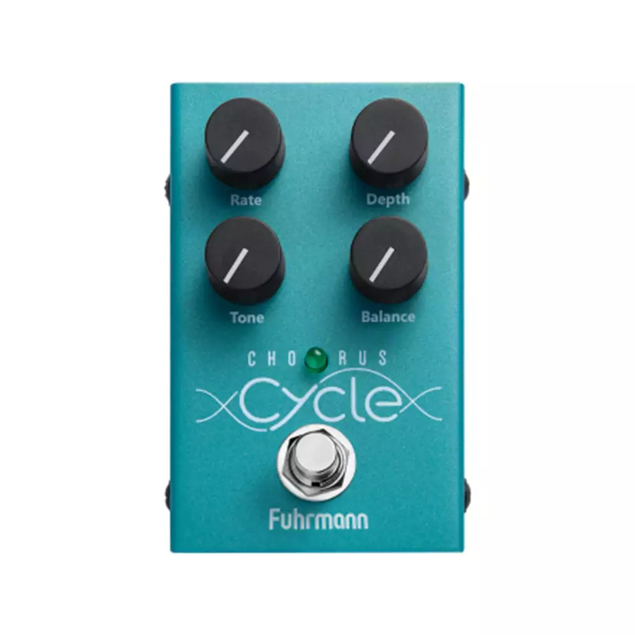 Pedal Fuhrmann Cycle Chorus CO10