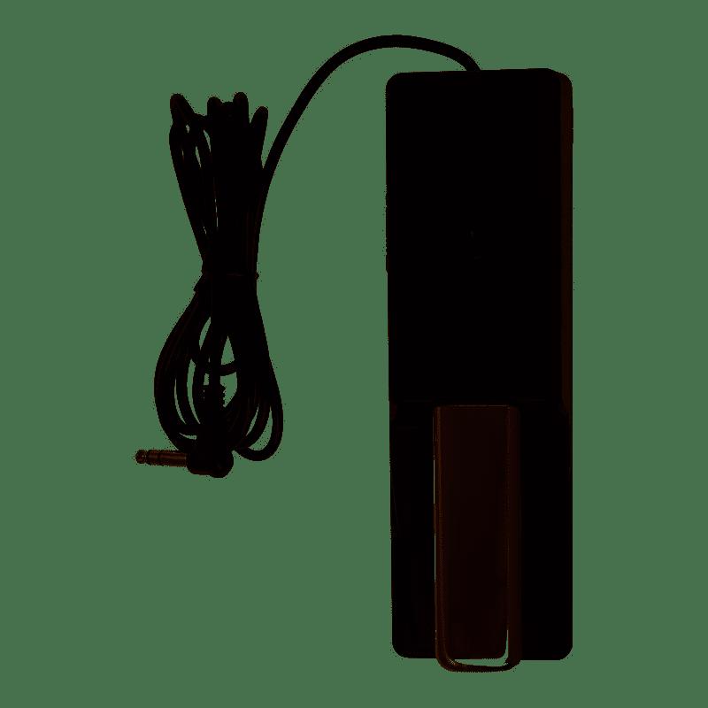Pedal Roland DP-10 Sustain para Teclado