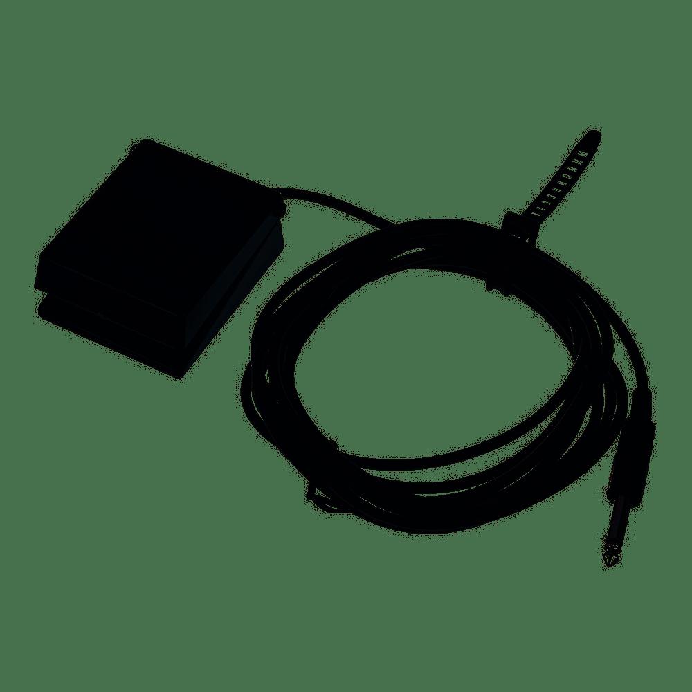 Pedal Roland DP-2 Sustain para Teclado