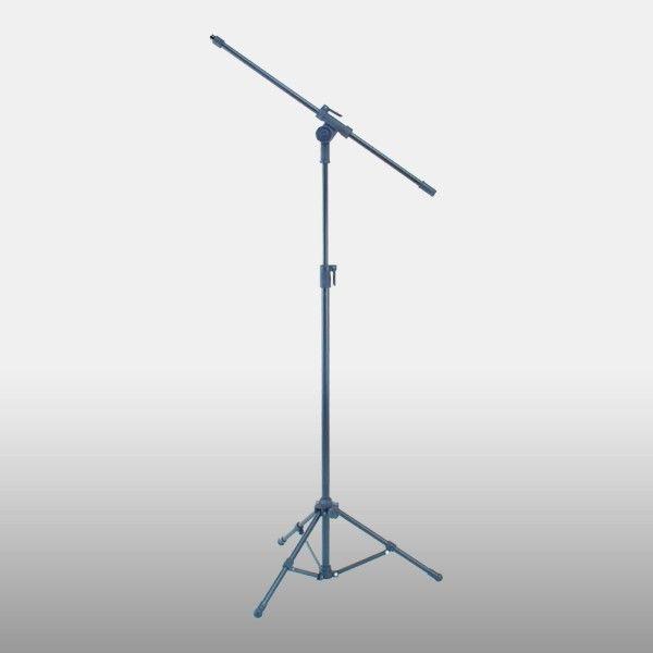 Pedestal Vector Girafa Microfone PMV-01-P SHT com cachimbo