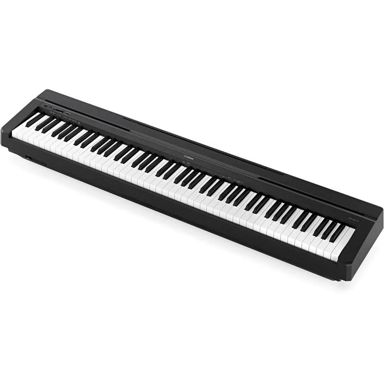 Piano Digital Yamaha P-45 com Fonte