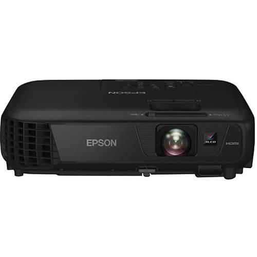 Projetor Epson Powerlite S31+ 3200 Lumens