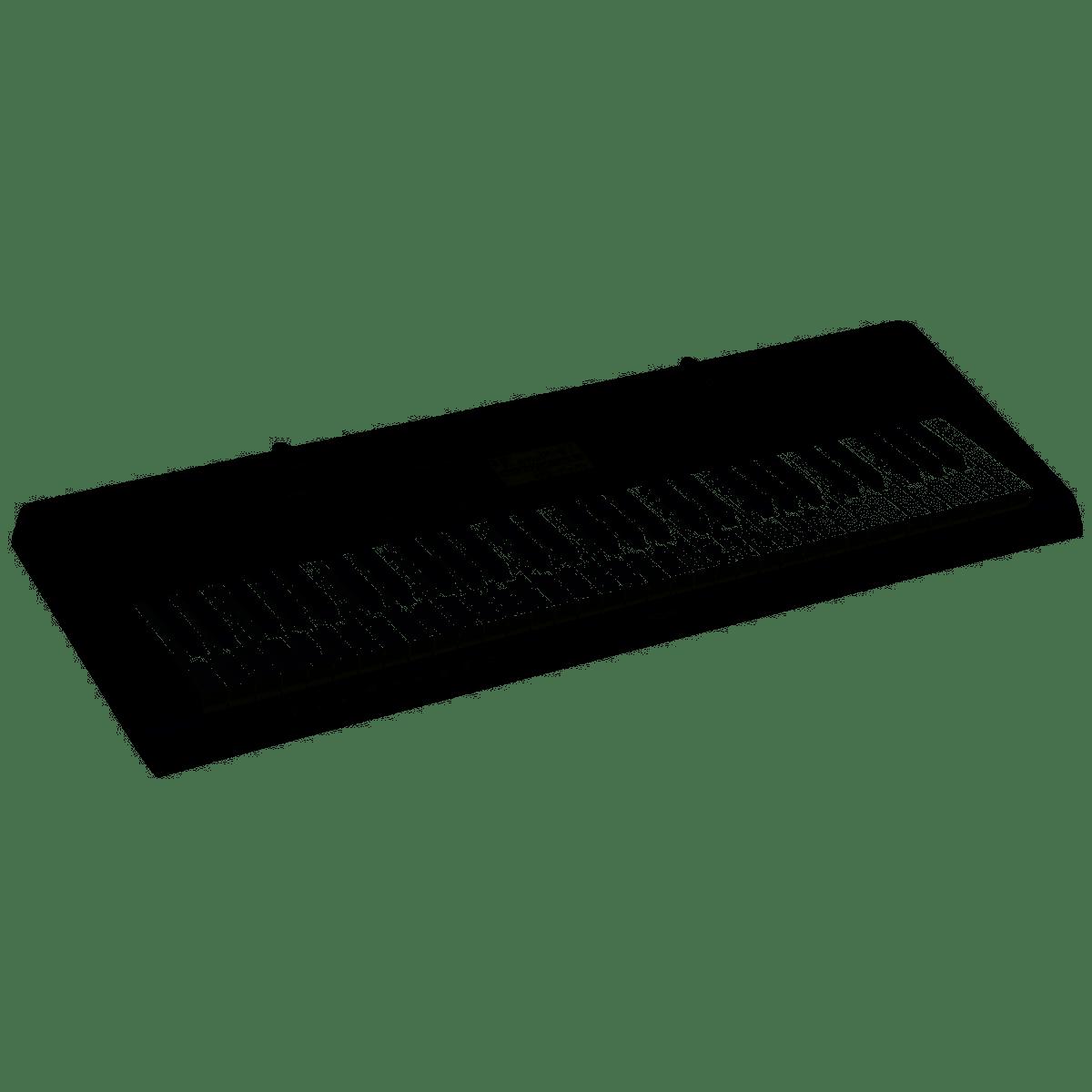 Teclado Casio CTK 3500 61 Teclas 5/8 com App para Estudo e Fonte