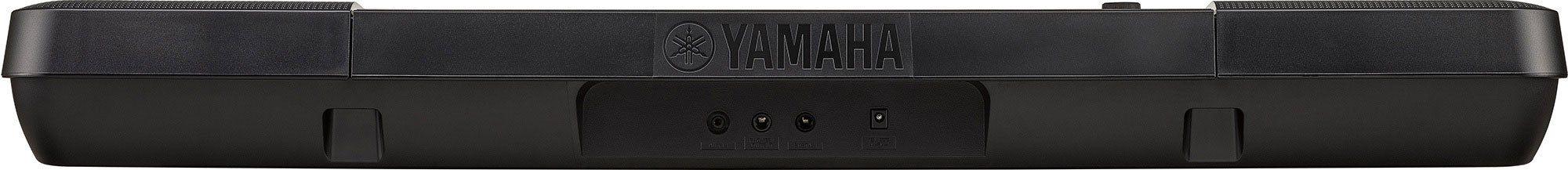 Teclado Yamaha PSR-E263 com Fonte