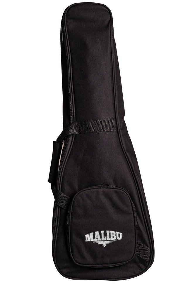 Ukulele Malibu Concerto 23SSM Elétrico com Bag