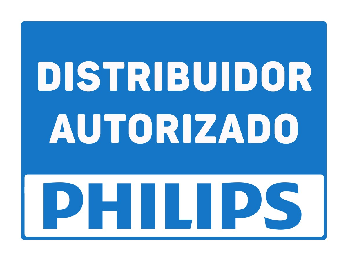 10X Lâmpada Led Bulbo A65 16W 1521lm Bivolt Equivale 100W - Philips