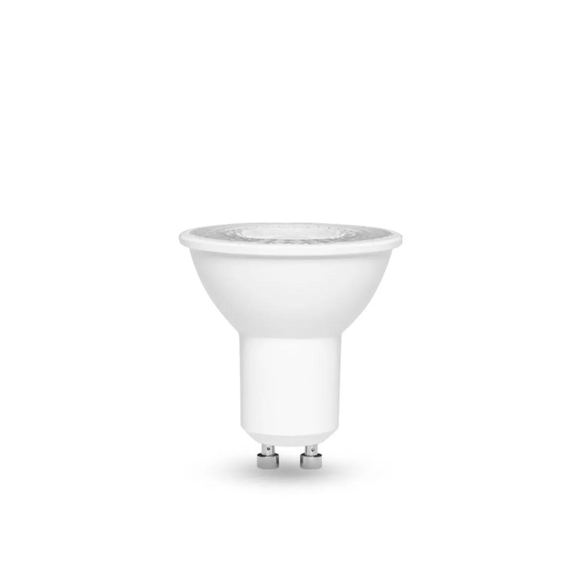 19X Lâmpada Led Dicroica Gu10 6w 2700k-pronta Entrega Stella