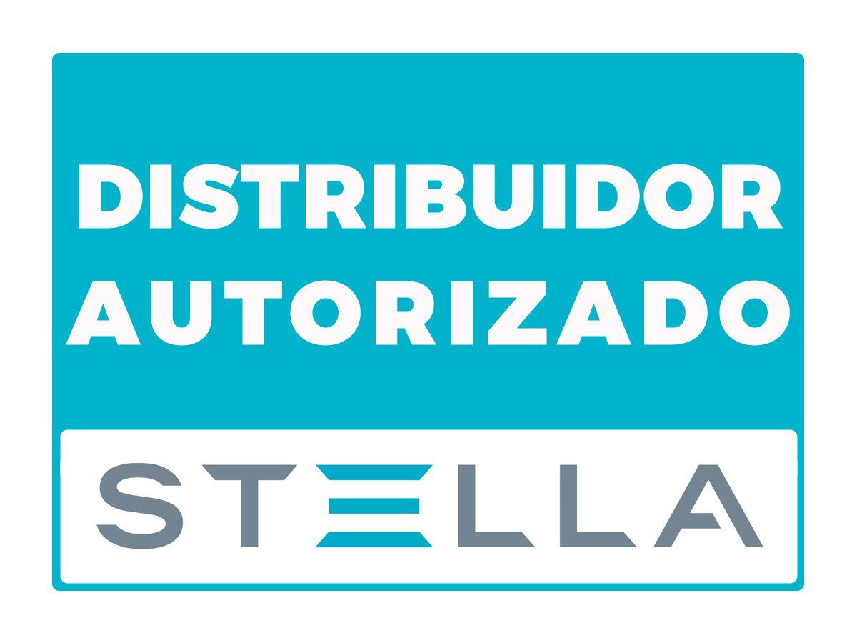 18x Fita Led Profissional 6W/M 2700k IP 20 - STELLA STH6800/27