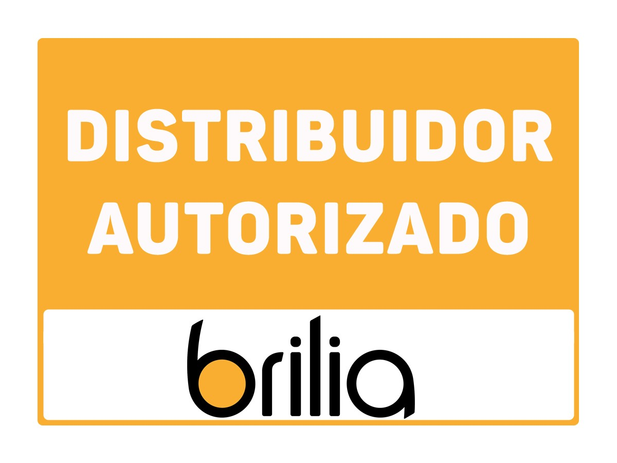 6x Brilia Bulbo Led 4,8w Bivolt 4000k E27 Branco Neutro - 439678