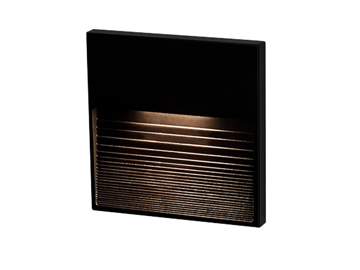 Balizador BIG Neu 2 Sobrepor LED 3W 3000K  - Stella STH8755/30 STH8756/30