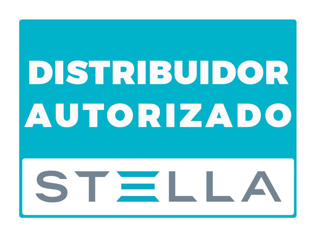 Balizador de Sobrepor RISK LED 3W 3000K  - Stella STH8740/30