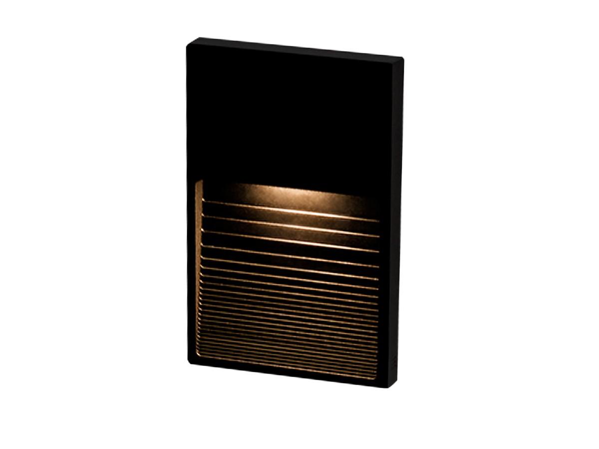 Balizador Neu 2 Sobrepor LED 2W 3000K  - Stella STH8750/30 STH8751/30