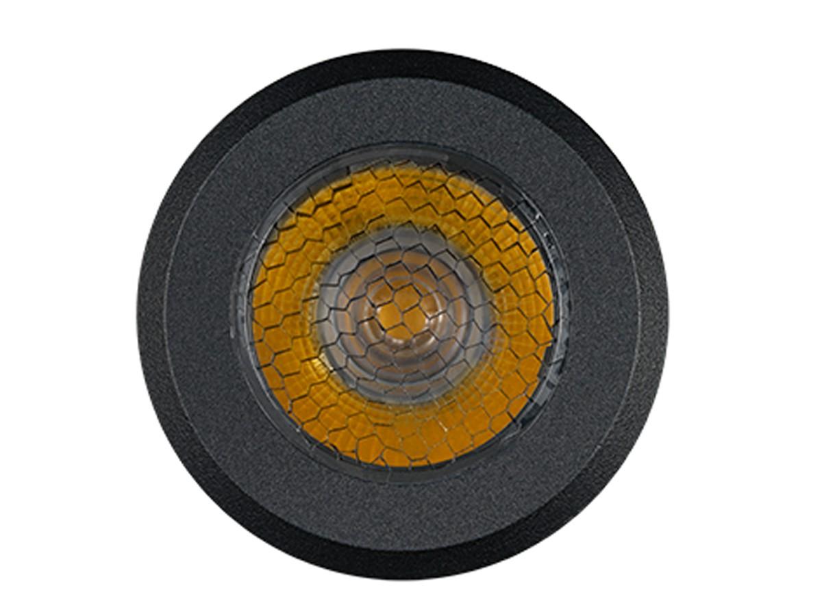 Embutido de Solo Focco 10W 12° 3000K IP67 400lm Bivolt - Stella STH8717/30