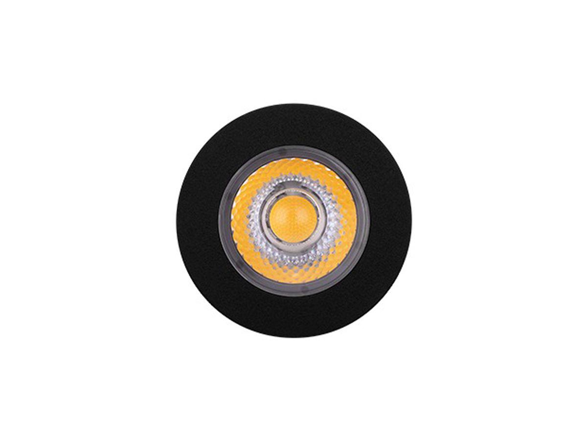 Embutido de Solo Focco 5W 30° 3000K Branco Quente - Stella -STH7706/30